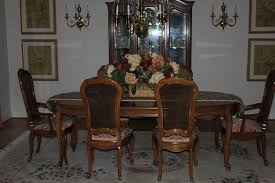 thomasville dining room table thomasville dining furniture dining furniture badcock