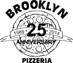 brooklyn pizzeria fayetteville north carolina menu