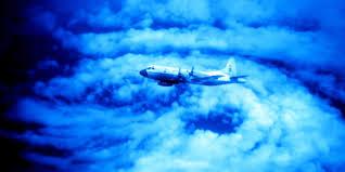 Turbulence Map Usa by Five Myths About Air Turbulence