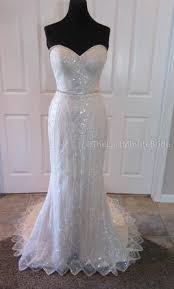 justin bridal other justin 10477 1 199 size 8 new un altered