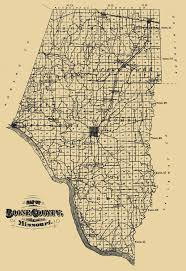 missouri map columbia city of columbia historic maps