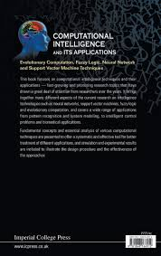 buy computational intelligence and its applications evolutionary