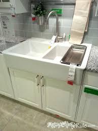 Ikea Farmhouse Kitchen Sink Ikea Farmhouse Sink Pterodactyl Me