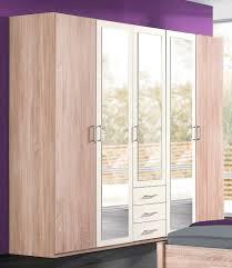 Schlafzimmerschrank Mit Aufbauservice Wimex Kleiderschrank Kaufen Baur