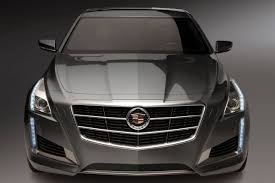 4 door cadillac cts used 2014 cadillac cts for sale pricing features edmunds