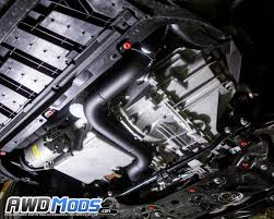 the ford agency ford focus rs 2 5 in lower intercooler charge pipe by agency power