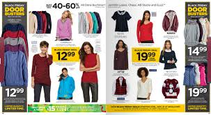 best black friday deals 2017 for clothes kohls black friday ad deals 2017 funtober