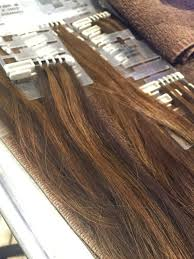 laser hair extensions hairdreams permanent hair extensions review a beautiful whim
