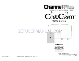 home theater server channel plus home theater server cat cam 9511hhr b u0026w user u0027s manual