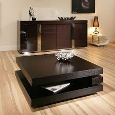 Black Gloss Side Table Coffee Table Outstanding Black Square Coffee Table Design 32