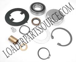 753 skid steer drive belt tensioner kit