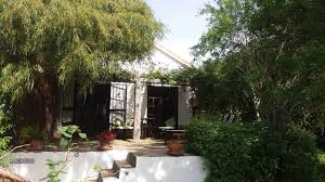 self catering holiday rental houses with pools near vejer de la