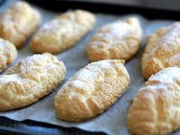 cuisine minceur thermomix biscuits à la cuillère au thermomix recette thermomix