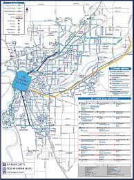 Transport Map Sacramento Transport Map U2022 Mapsof Net