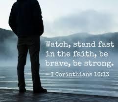 13 encouraging bible verses men