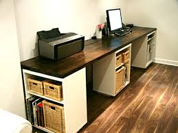 Simple Diy Desk by Furniture Stunning Diy Work Desk From Pallet Wood With Glass Top