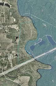 Valdosta Map Berrien County Wwals Watershed Coalition Suwannee Riverkeeper