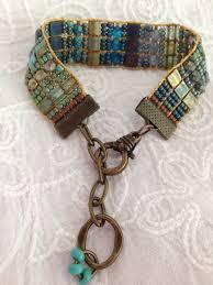 adjustable bracelet clasps images 519 best bead loom images bead weaving seed beads jpg