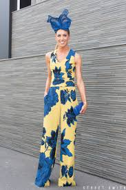how to dress for the races bnkr blog