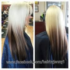 reverse ombre hair photos 60 best ombre hair color ideas for blond brown red and black
