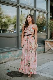 express dress floral maxi dress a southern drawl