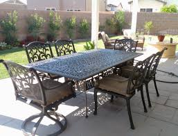 Aluminum Patio Tables Sale Furniture Cast Aluminum Patio Furniture Amazing Aluminum Patio