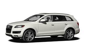 lexus 570 vs audi q7 2012 audi q7 new car test drive