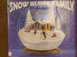 imagination station the snow globe family