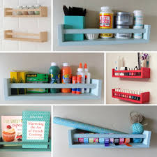 Ikea Spice Rack Hack Diy by Anyone Have An Ikea Obsession We Are Here To Feed It U2026 U2013 Hip2save