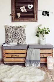 Wohnzimmertisch Aus Obstkisten Die Besten 25 Sitztruhe Weiß Ideen Auf Pinterest Ikea Stuva