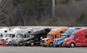 Nj Dmv Power Of Attorney by At Least 2 770 Big Rig Trailers In R I Wear Maine Plates News