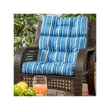 Outdoor Chair Cushions How To Clean High Back Chair Cushions Outdoor Furniture U2014 Porch