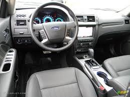 Ford Fusion Interior Pictures 2012 Ford Fusion Sport Interior Photo 59005077 Gtcarlot Com