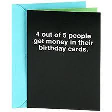 hallmark shoebox birthday greeting card 4 out