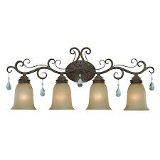 venetian bronze vanity light lighting light up your space with lowes vanity lights