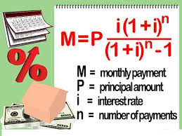 Estimate Mortgage Loan Amount by Mortgage Calculator A Requisite For Mortgage Payments