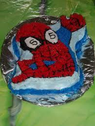 spiderman superhero birthday party ideas games