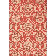 Home Decorators Outdoor Rugs Home Decorators Collection Caterina Coral 8 Ft 6 In X 13 Ft