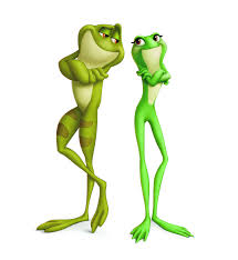 the princess and the frog the nostalgia spot