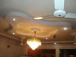 Ceiling Pop Design Living Room by Pop Design In Hall Room Interior Collection Also For Without False