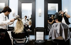 Job Description Of Cosmetologist Description Of Your Job Role In A Hair Salon Career Trend