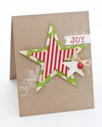 Paper Craft Christmas Cards - cute christmas card cricut paper craft pinterest ribbon