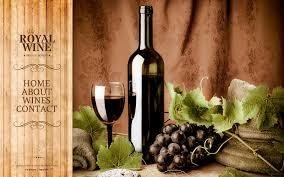 Kosher Champagne Website Design 42435 Royal Wine Custom Website Design Royal Wine