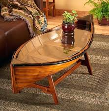 canoe coffee table for sale canoe coffee table medium size of table e canoe e kits for sale with