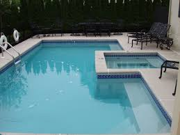 Inground Pool Designs by Classic Pool Design Gallery Classic Inground Pool And Spas