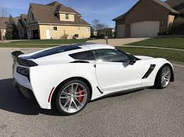 value of corvettes is chevrolet s c7 corvette z06 with the z07 package the best