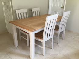 marks and spencer kitchen furniture dining table and 4 chairs marks and spencer padstow in bodicote