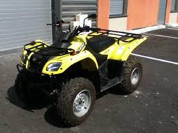 quad suzuki 250 ozark u2013 idea de imagen de motocicleta