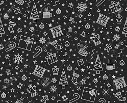 black wrapping paper monochrome pattern for wrapping paper for christmas