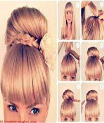 hairstyles for teachers 15 cute step by step hairstyles for valentine s day 16 wavy